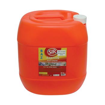 SIR BAZ ASPRİNS MULTI CLEANER